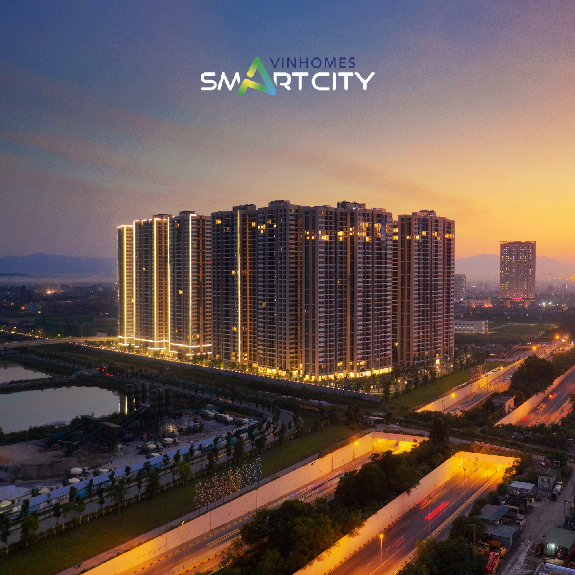 Vinhomes wins double awards for smart city project at Asia Pacific Property Awards