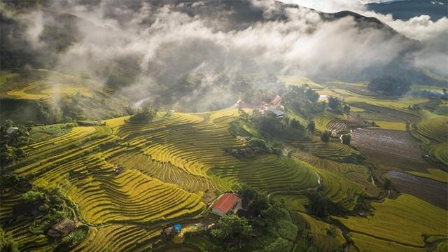 《福布斯》雜誌將老街列入東南亞五大自然奇觀名單