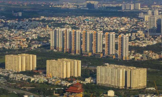 Real estate FDI surges 35 pct