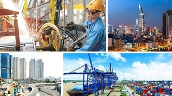 國際媒體看好2021年越南經濟復甦能力