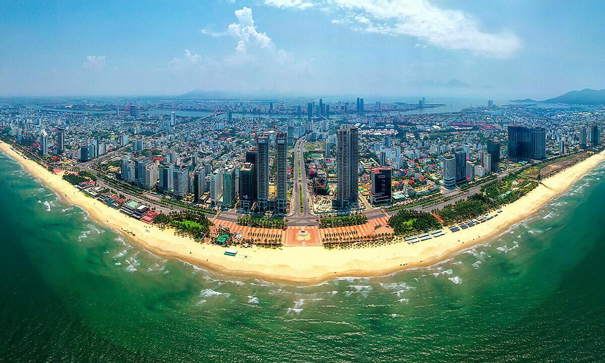 Covid dampens Da Nang real estate market