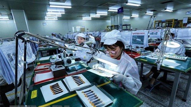 越南成為英國投資商的潛在投資目的地