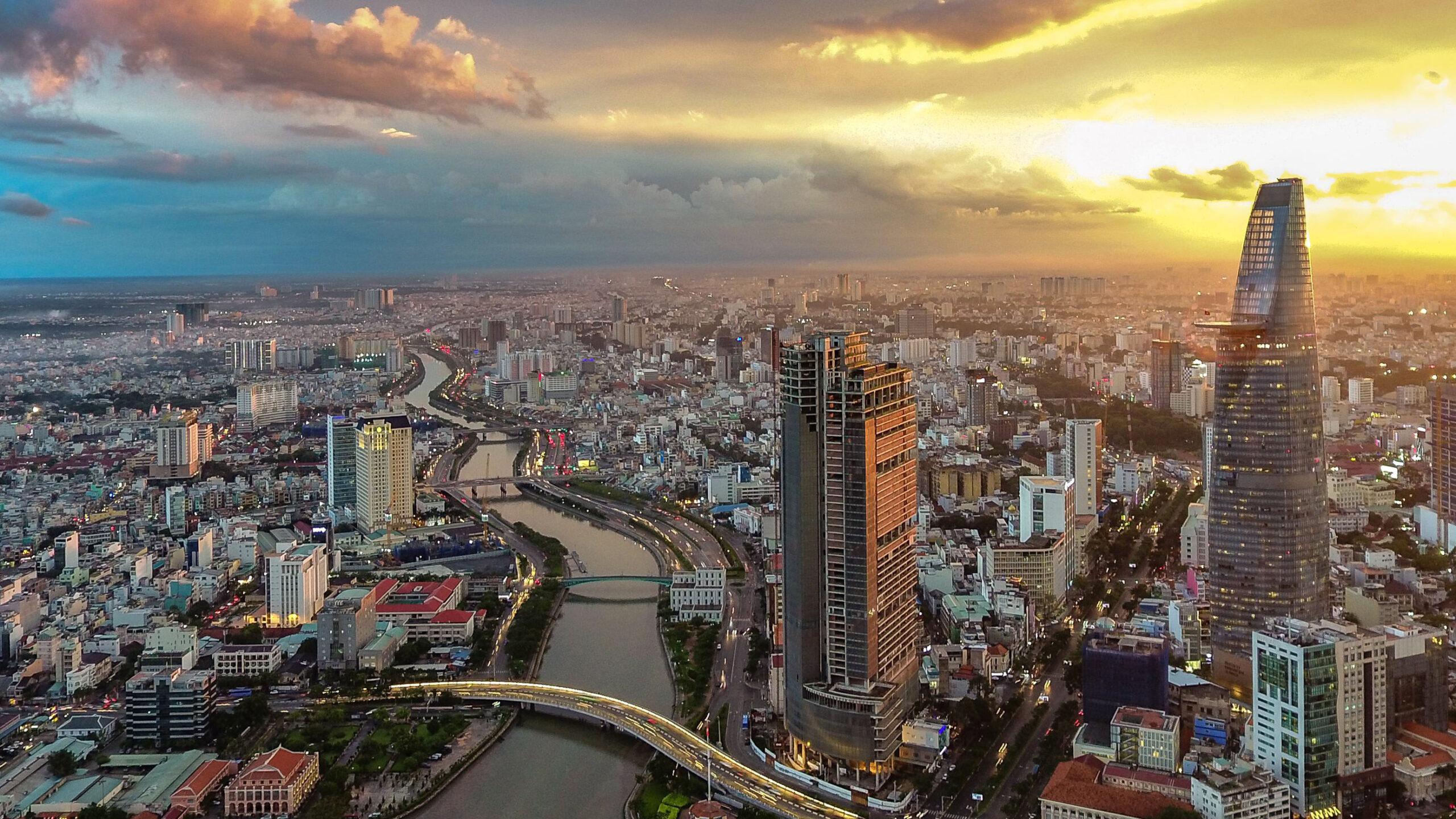 渣打銀行:2021年越南經濟增長可達6.7%