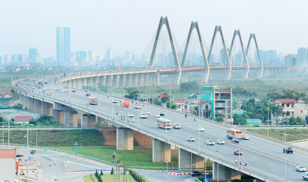 Hanoi expected to achieve economic growth of 8.87% in H2
