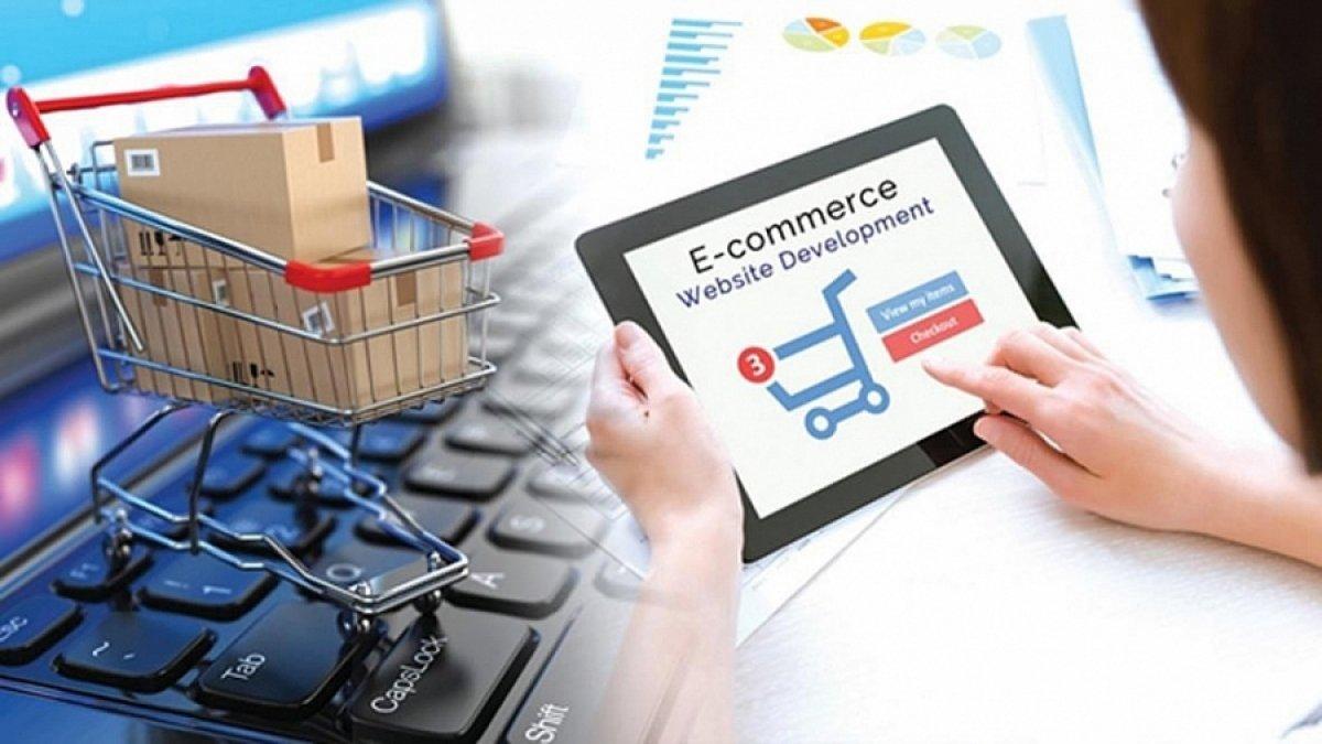 2020年越南電商市場:增長18%,規模118億美元