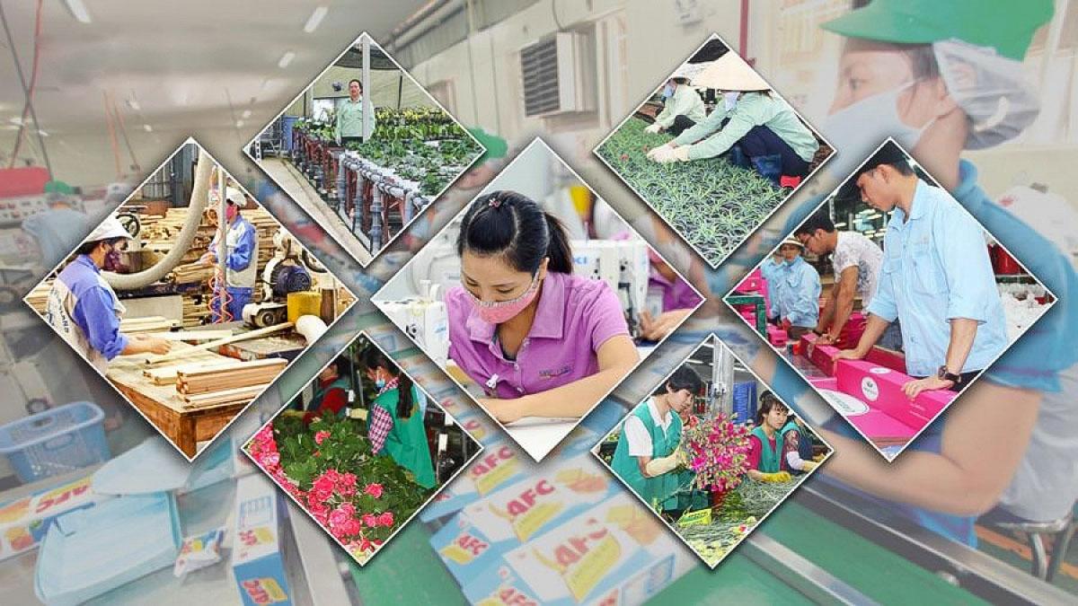 2021年越南GDP有望突破5000億美元大關