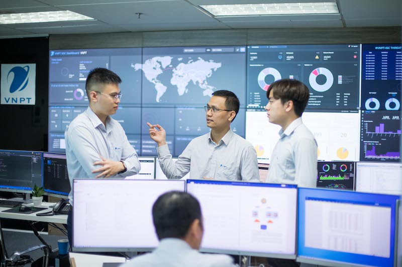 Vietnam ranks 25th in Global Cybersecurity Index 2020