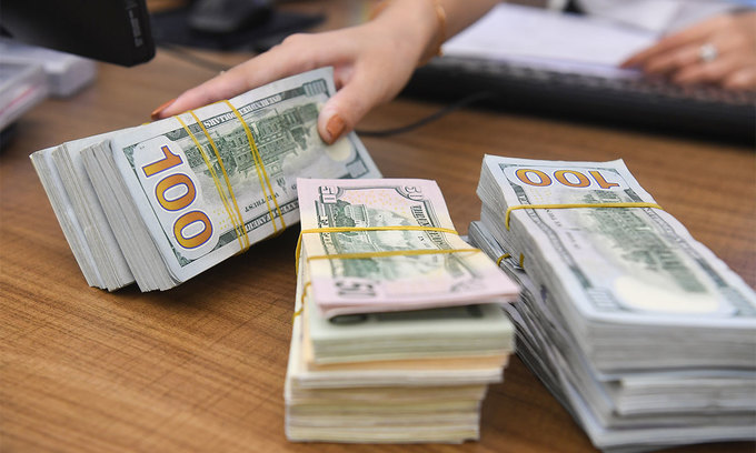 Vietnam pledges not to devalue currency in agreement with US Treasury