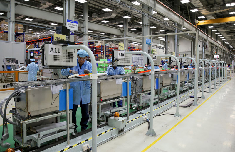 Vietnam to become ideal investment environment for European investors