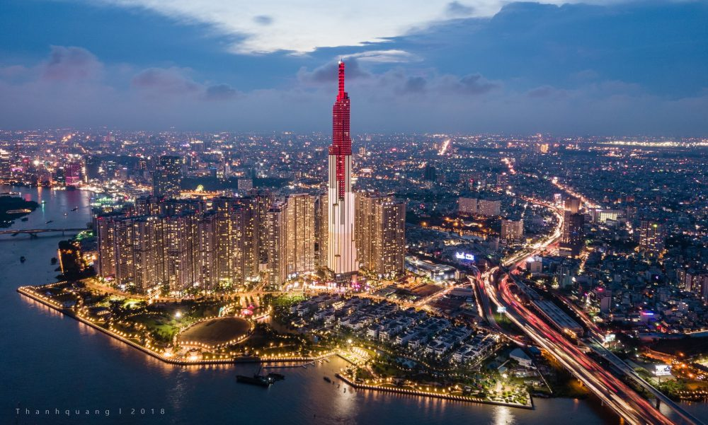 Why Vietnam ranked among top three most attractive destinations for business expansion in SEA?